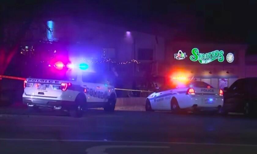 EEUU vive 'epidemia' de tiroteos masivos sin solución a la vista