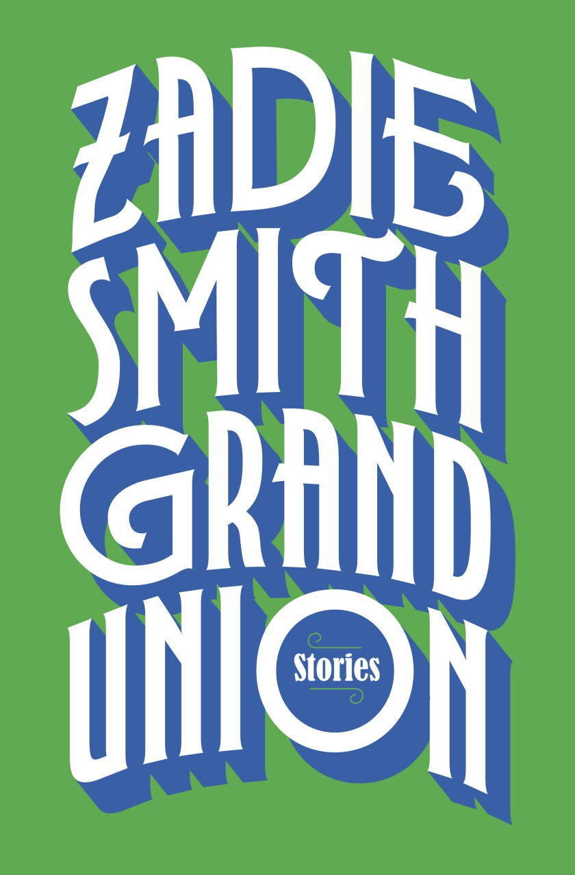 Book Review Grand Union