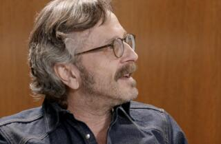 Marc Maron's past comes back to help him in 'GLOW'