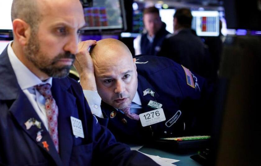 Wall Street cierra mixto y el Dow avanza por cuarto día consecutivo