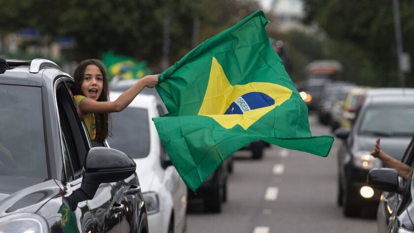 BRAZIL-ELECTION-BOLSONARO-SUPPORTERS