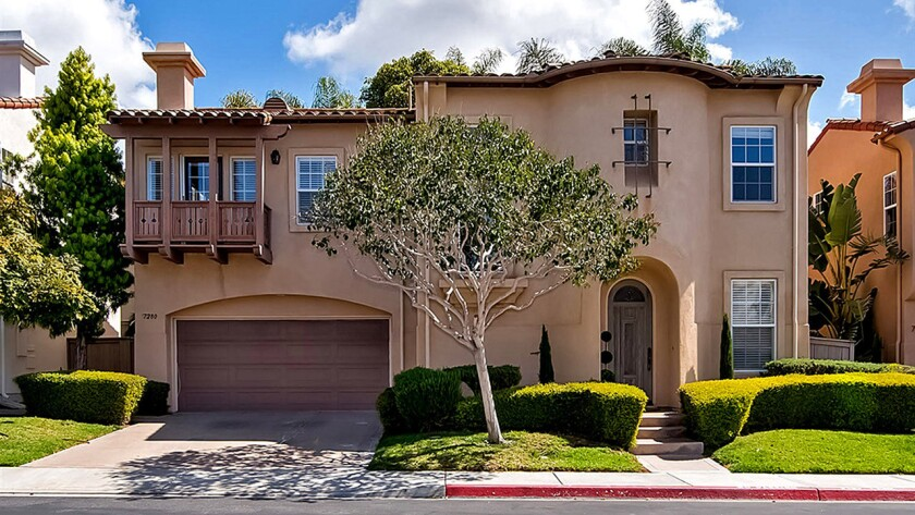 $715,000 for three bedrooms, three bathrooms in 1,705 square feet.