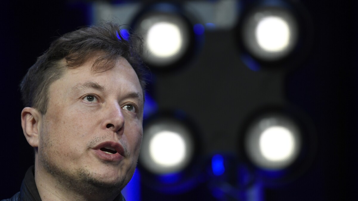 Elon Musk S Covid Tweets Highlight Problems With Rapid Tests Los Angeles Times
