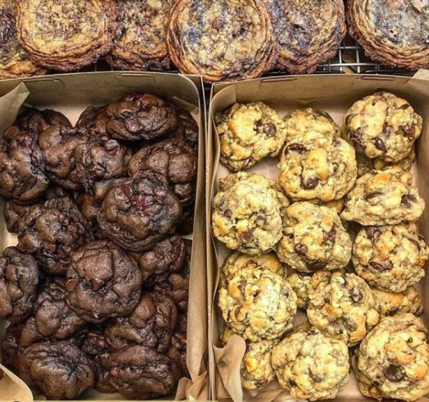 Friendly Feast Cookie Club is coming to Ranch 45 on June 7.