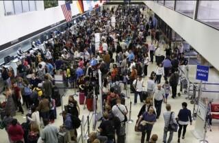Nueva terminal privada en LAX para ricos y famosos
