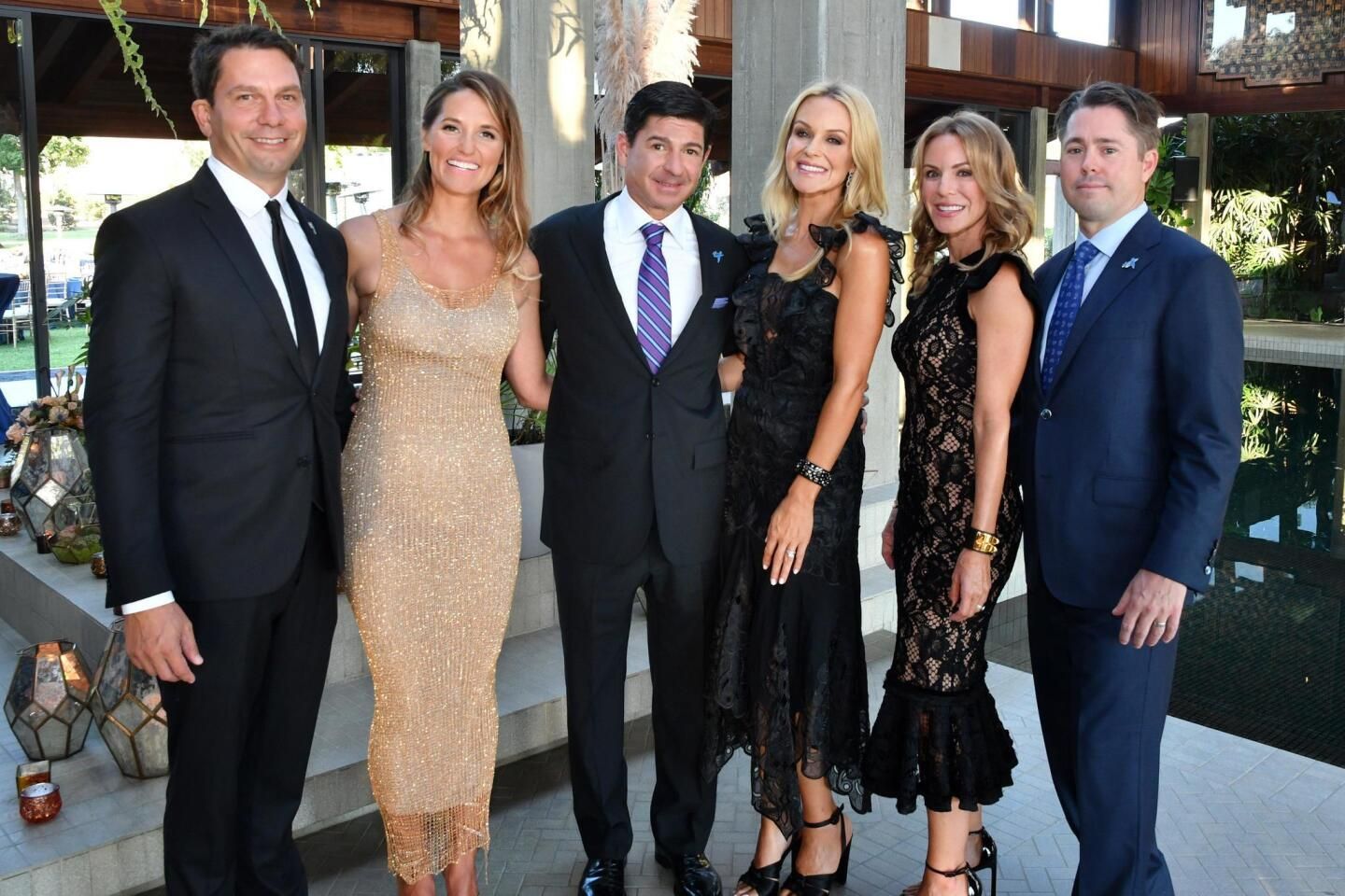 Starry Starry Night raises $1.5 million in support of Voices for Children