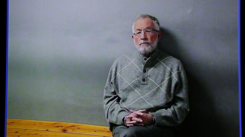 William Strampel