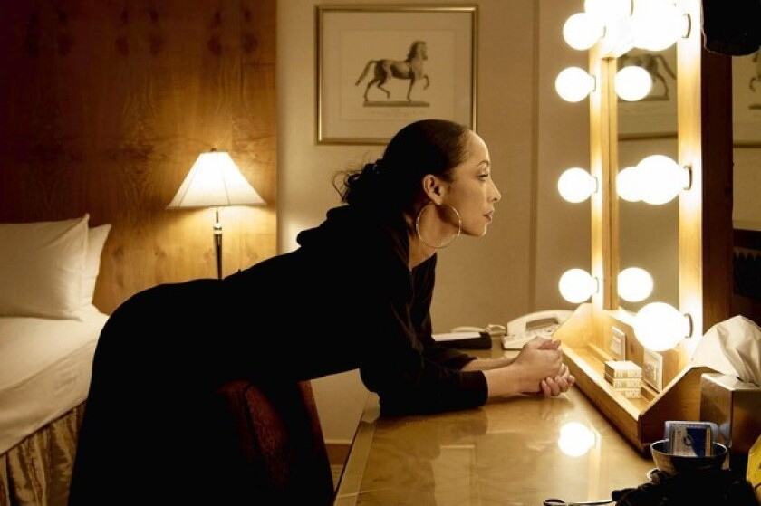 Sade says gaps between records and tours have been one secret to her band's longevity.