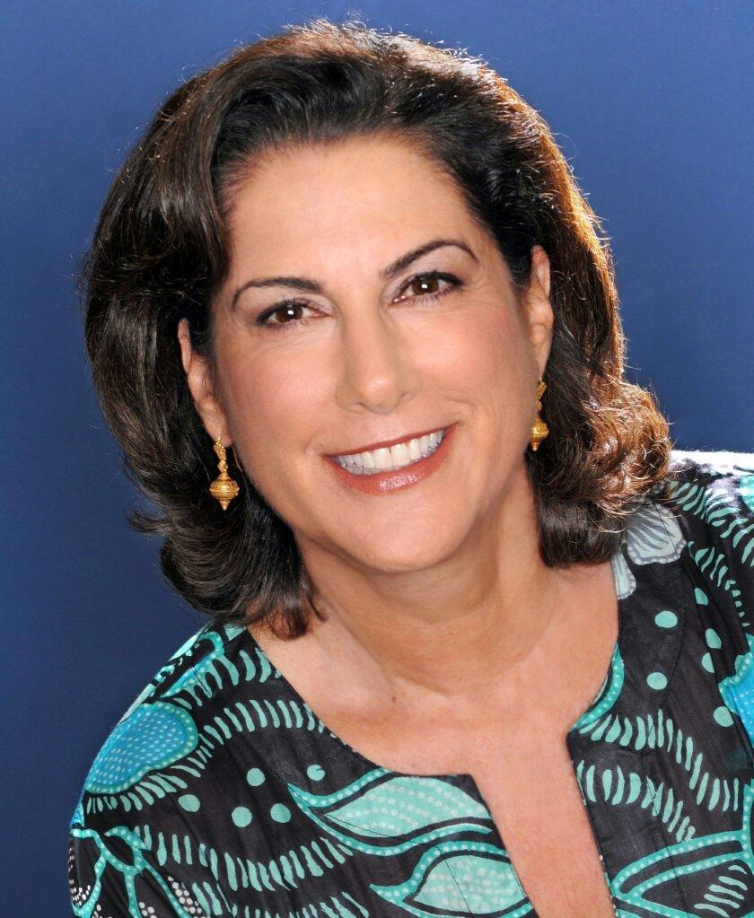 Arielle Ford
