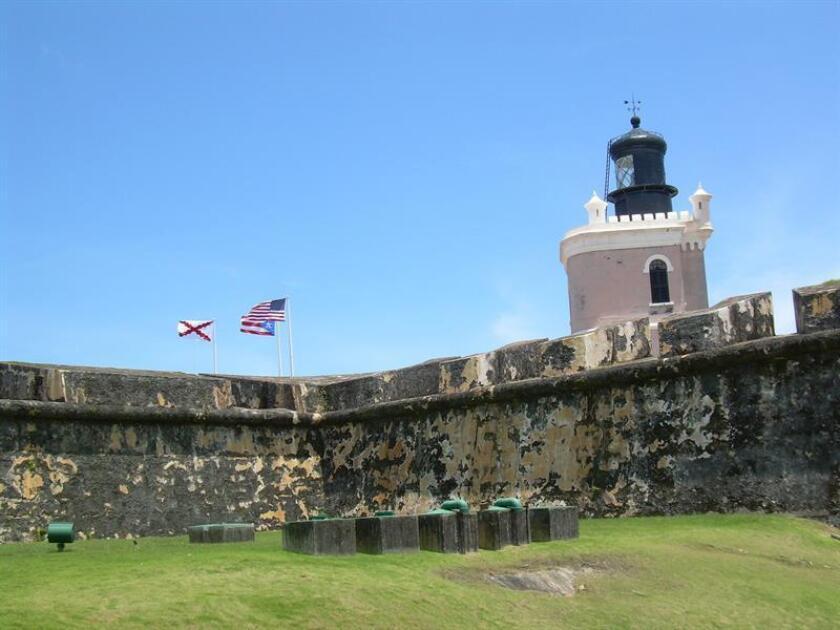 """El """"Viejo San Juan"""" de la capital puertorriqueña es uno de los cascos históricos coloniales más bellos pero a la vez menos conocidos de América Latina. EFE/Archivo"""