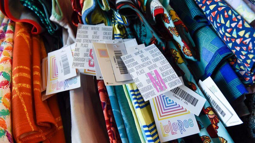 LuLaRoe Clothing Company 3