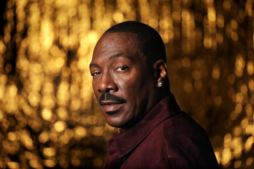 "Eddie Murphy ticked off Bill Cosby's team with a joke during his ""Saturday Night Live"" monologue over the weekend."