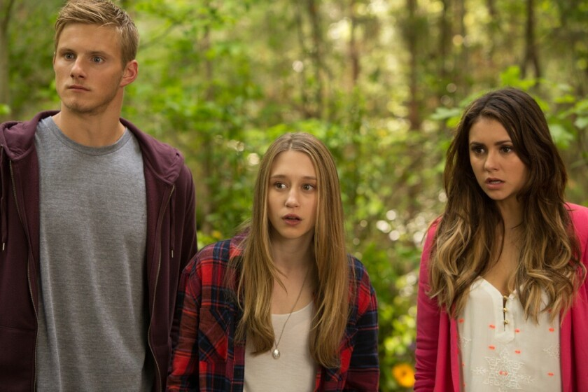 """A scene from the film """"The Final Girls"""""""