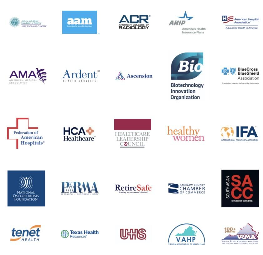 Partnership for America's Health Care Future