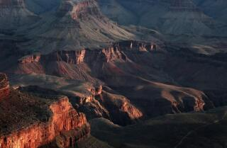 Postcards From the West | Grand Canyon National Park
