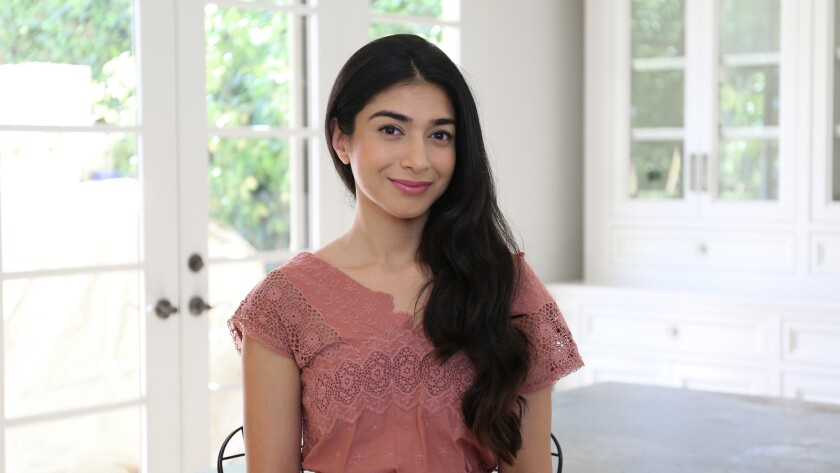 Shiza Shahid, co-founder of The Malala Fund and now CEO of Now Ventures, will speak at San Diego Women's Week's Inspiration Conference on March 24.