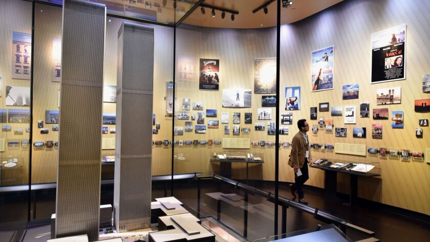 US-ATTACKS-9-11-MEMORIAL-MUSEUM