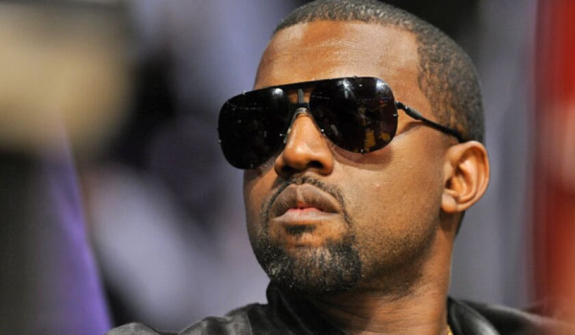 """Kanye West will perform on the """"Saturday Night Live"""" season finale."""