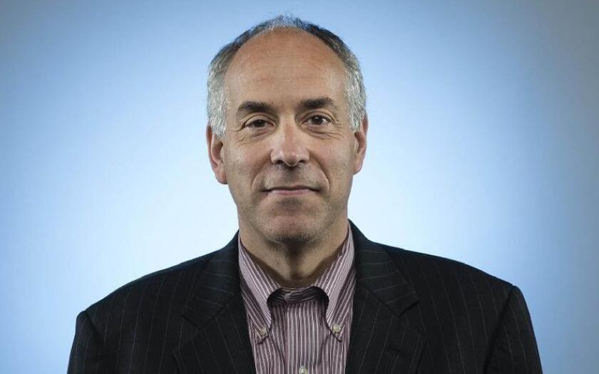 Op-Ed columnist Nicholas Goldberg