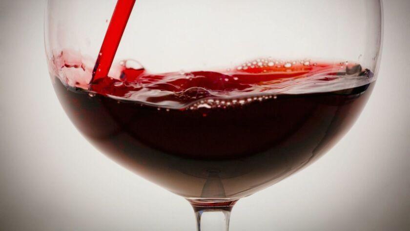 El número de vinicultores en California creció en un tercio en los últimos cinco años, según el grupo comercial Wine Institute (Getty Images / Foodcollection).