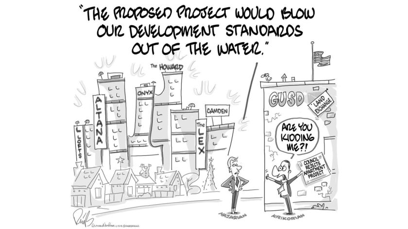 """Final cartoon """" Rejected"""" to be published in GNP on 12-22-18 (Bert Ring)"""