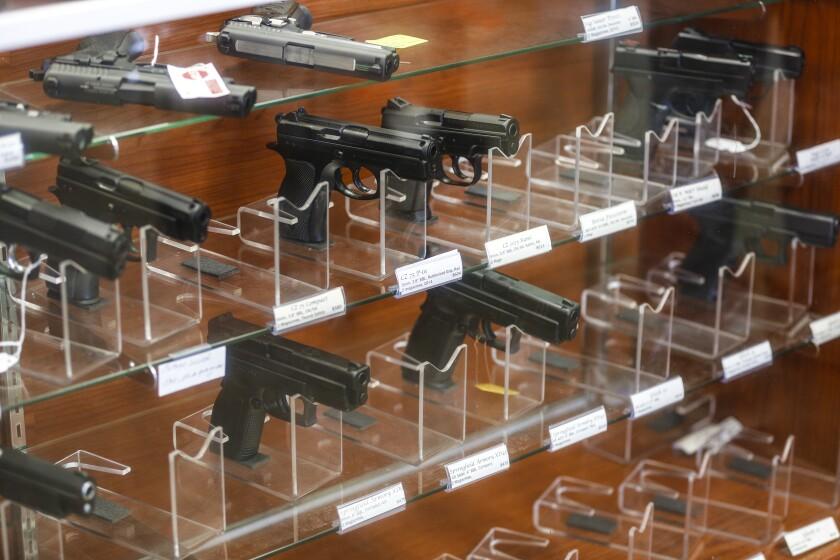 Guns for sale at AO Sword Firearm.