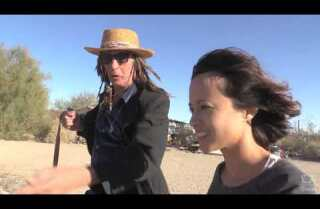 Slab City: A haven for the homeless gentrifies