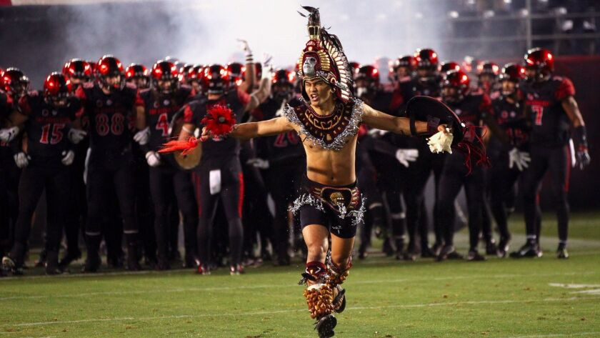 San Diego State will be kicking off the 2017 season against UC Davis on Saturday night at San Diego Jack Murphy Stadium