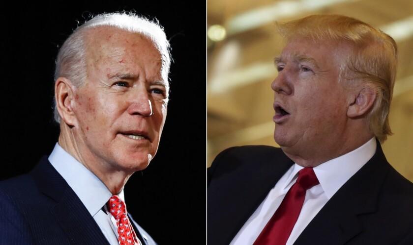 En el último debate, el presidente Donald Trump ni siquiera se preocupó de matizar