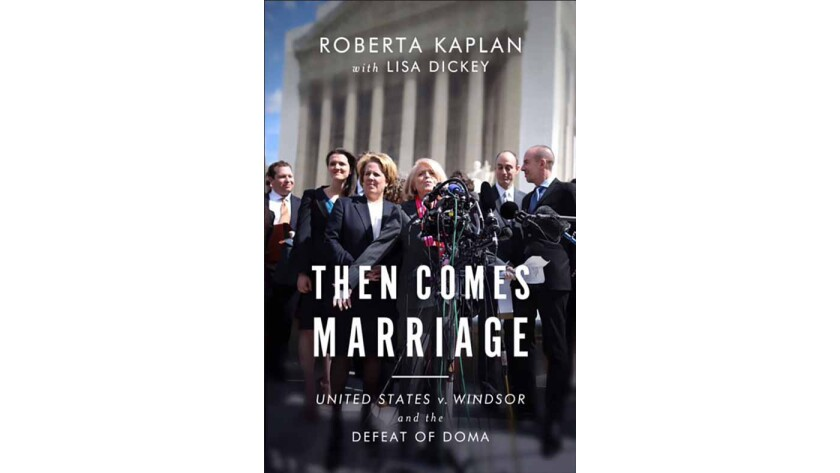 'Then Comes Marriage'