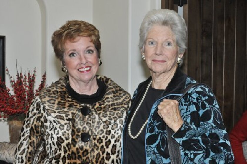 Kathy McHenry, Pat Phelps