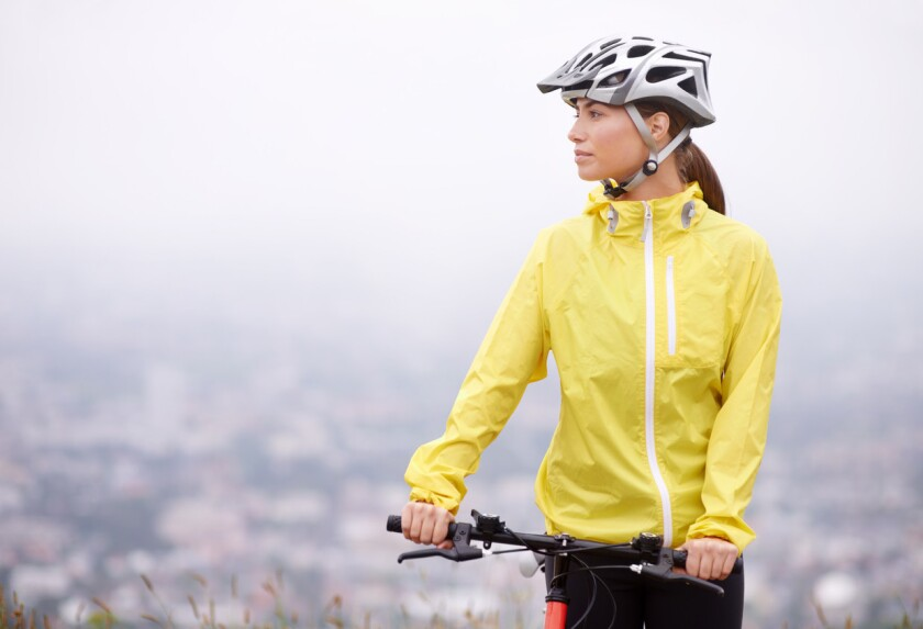 The inaugural Women Ride IB takes place on Sept. 17. (iStock)