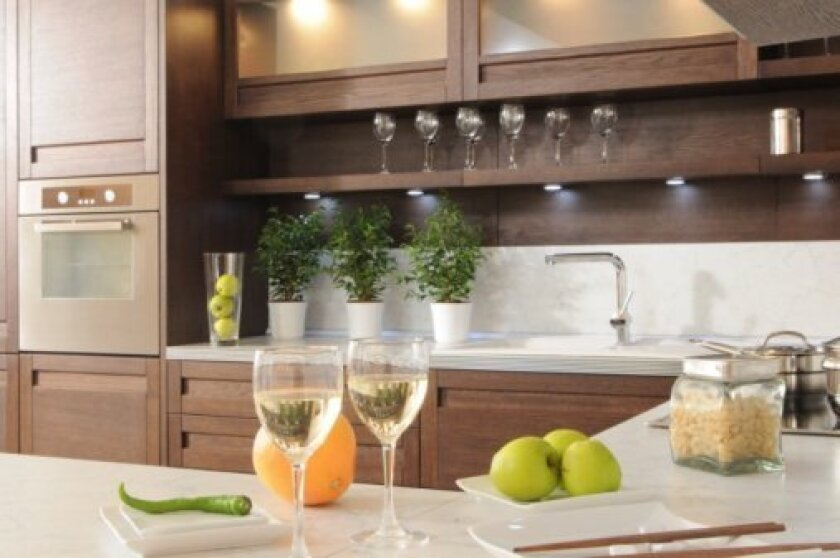 A good kitchen remodel can transform your space into a work of art.