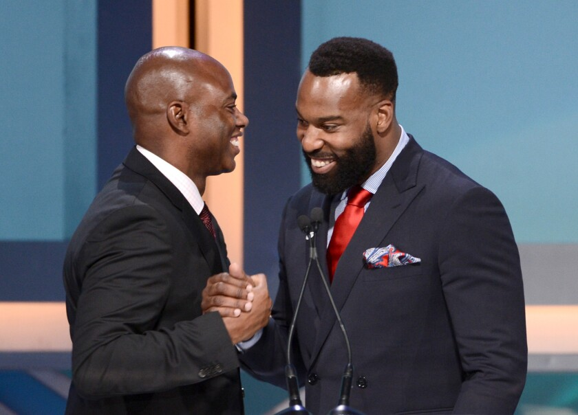 Baron Davis talks about encounter with aliens during Vegas trip