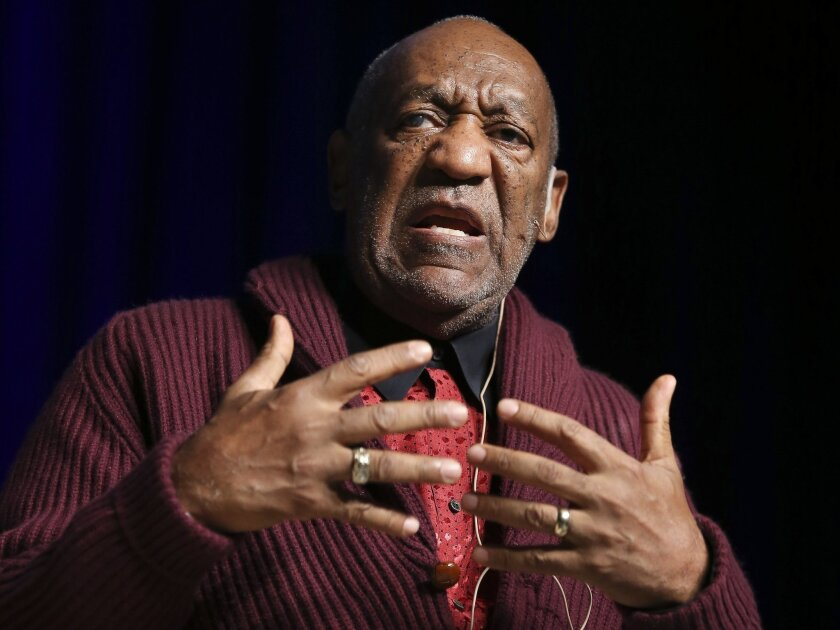 Bill Cosby, shown performing in 2013, admitted in a 2005 deposition that he obtained the drug Quaalude with the intent of using it to have sex with women.