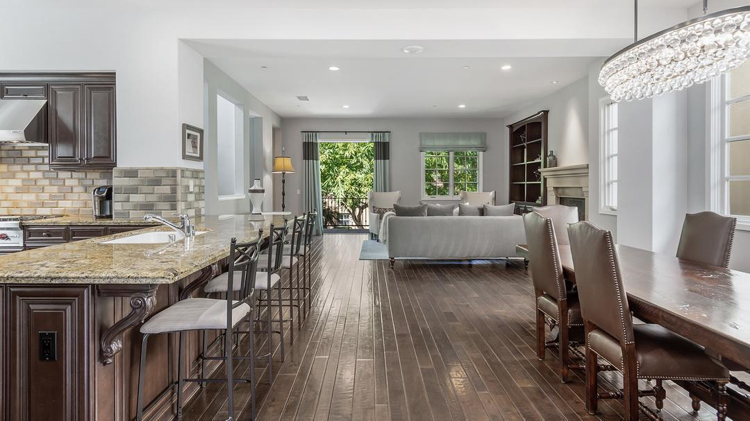 Jerry West | Hot Property
