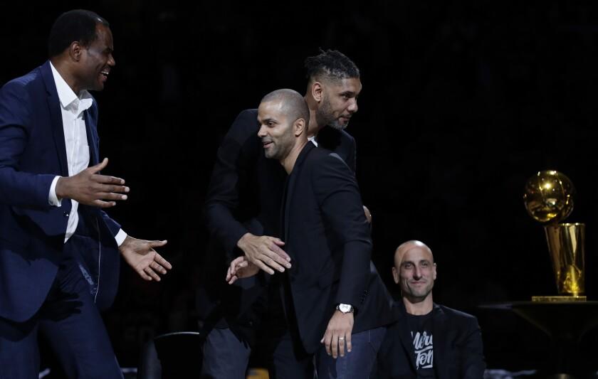 Grizzlies Spurs Basketball
