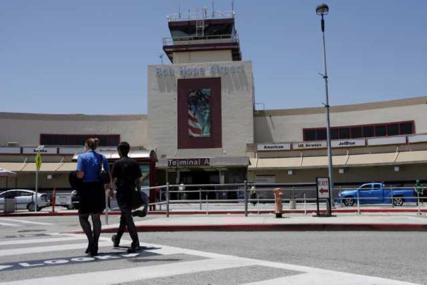 Burbank among cities nationwide with lightest tax burden on travelers