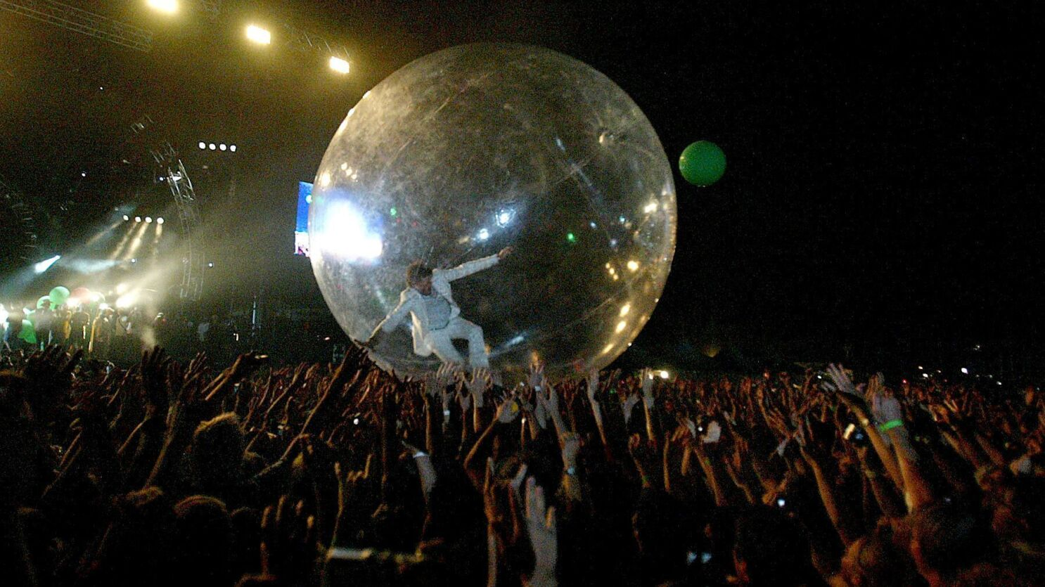 Why Coachella 2004 was so important — and a lost opportunity
