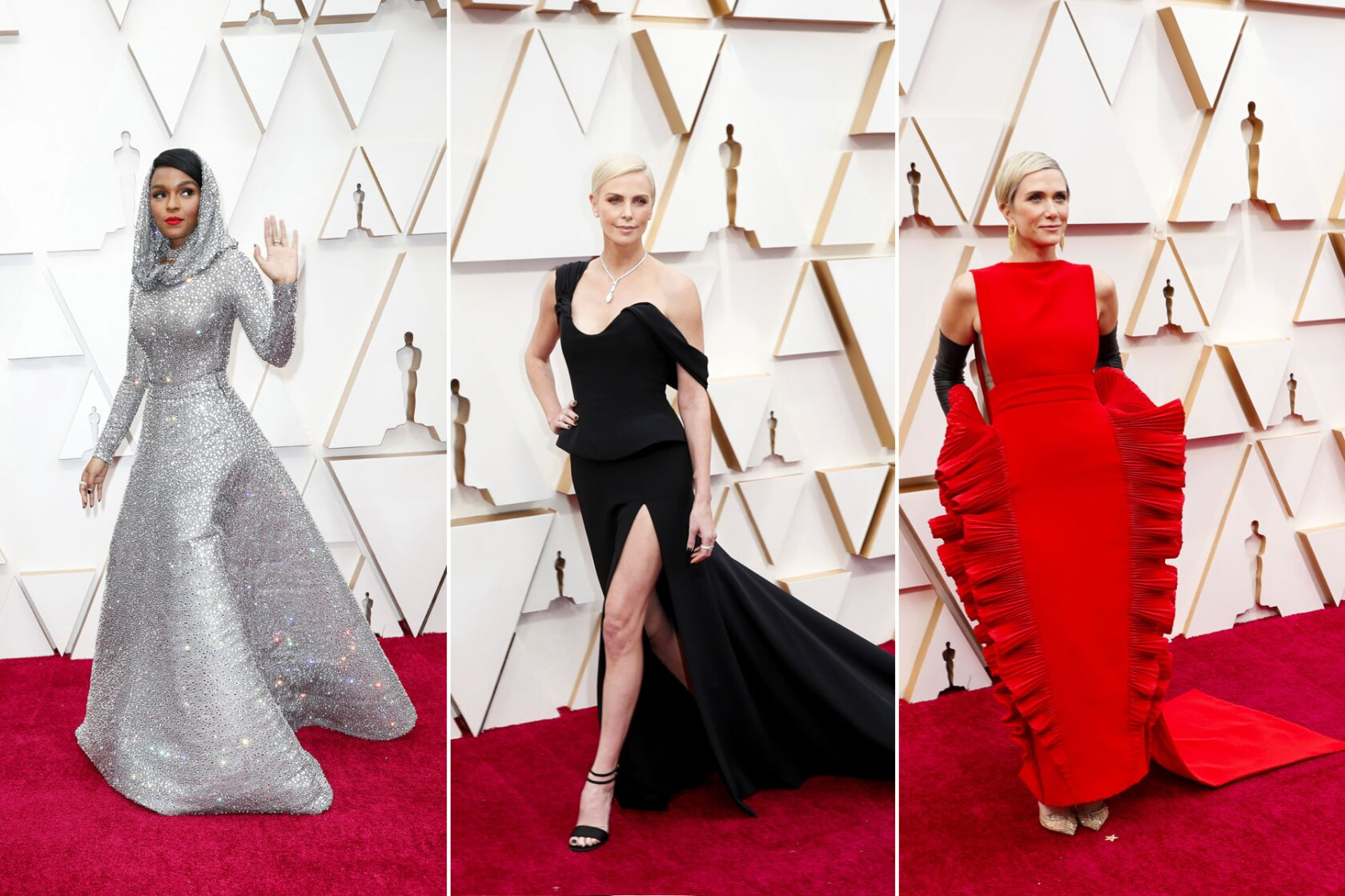 Oscars 2020: Best and worst dressed - Los Angeles Times