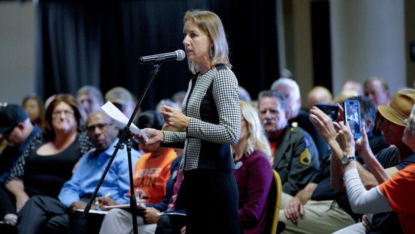 Future of gun shows at Del Mar Fairgrounds
