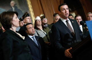 Justice Department investigating Rep. Duncan Hunter