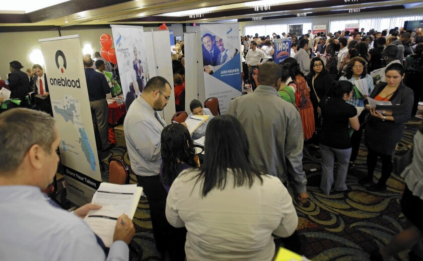 Long-term unemployment benefits expire: 6 things to know