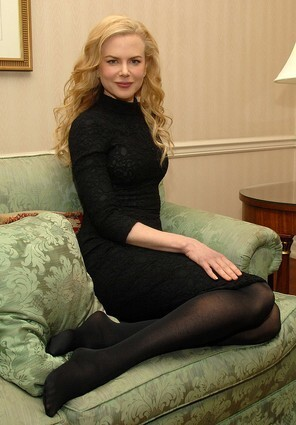 <b>Nicole Kidman</b>