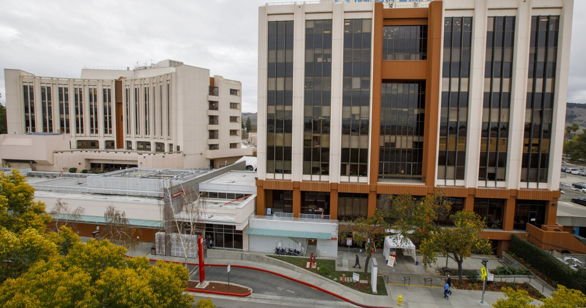 15 Kaiser San Jose patients test positive for coronavirus after Christmas Day outbreak