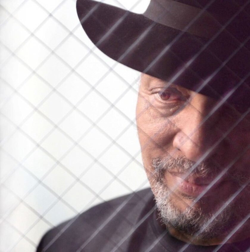 Walter Mosley is represented in the collections.