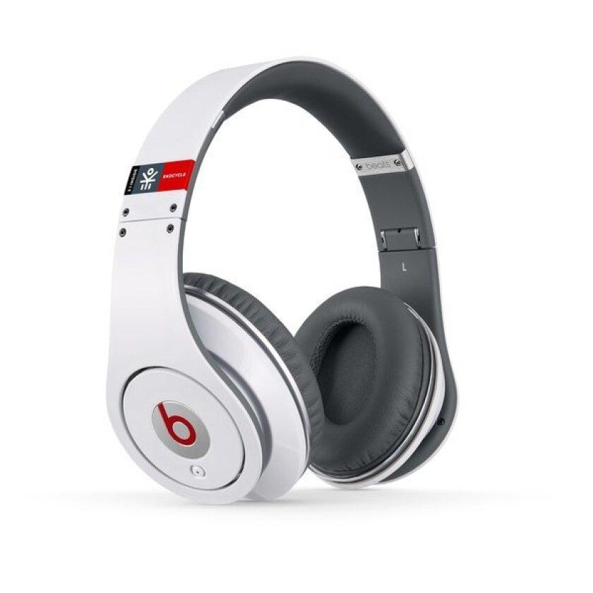 Ekocycle headphones