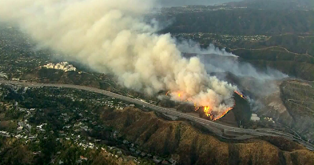 Everything to know about wildfires