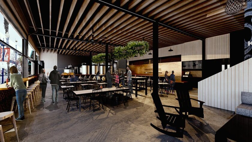 Kairoa Brewing Co.