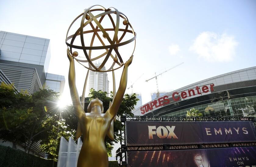 2019 Primetime Emmy Awards - Press Preview Day